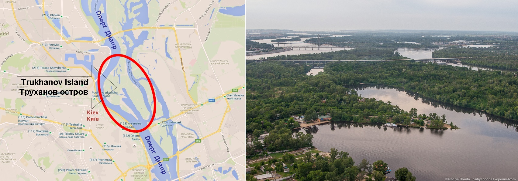 Ev 08 Trukhanov Island